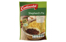 Shepherd's Pie Recipe Base- Continental- 50g