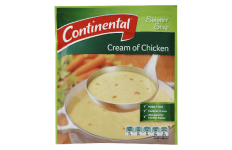 Simmer Soup Cream of Chicken- Continental- 45g