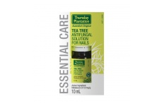 Tea Tree Anti-Fungal Solution For Nails by Thursday Plantation 10 ml