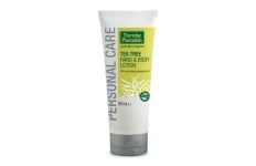 Tea Tree Hand & Body Lotion (Organic) by Thursday Plantation 200ml
