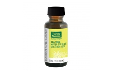 Tea Tree Water Soluble Solution by Thursday Plantation 50 ml