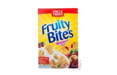 Uncle Tobys Fruity Bite Cereal by Uncle Tobys, 500g